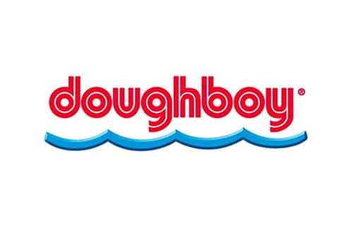 Doughboy Pools logo