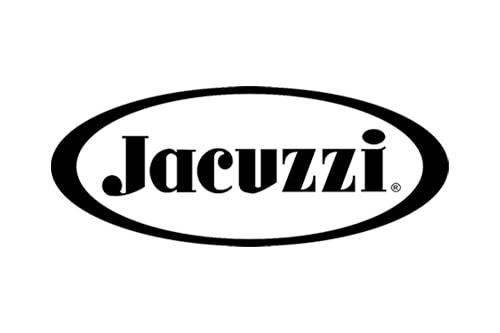 Jacuzzi Hot Tubs logo