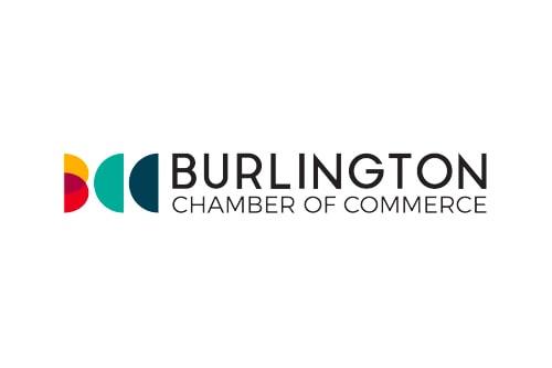 Burlington Chamber of Commerce logo