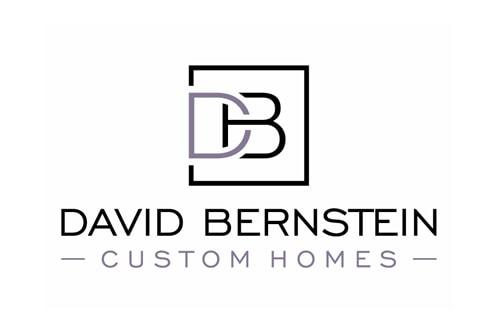 DB Custom Homes logo
