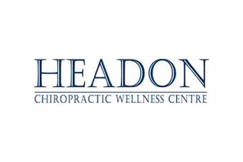Headon Chiropractic Wellness Centre logo