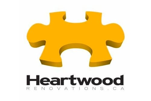 heartwood renovations logo