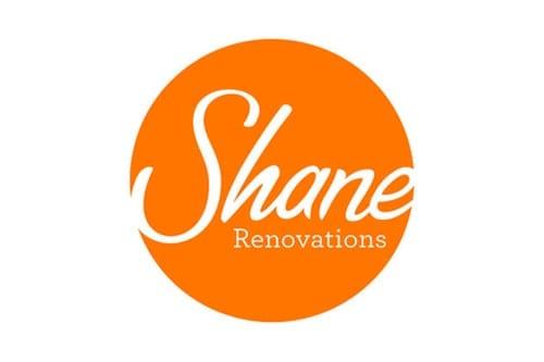Shane renovations logo